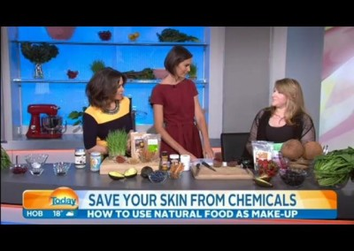 The Today Show Oct 2014