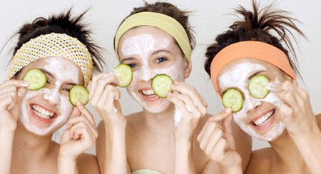 8 Tips for Nourishing Skin