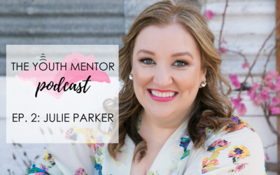 PODCAST: Episode 2 – Using life coaching skills with teens, with Julie Parker