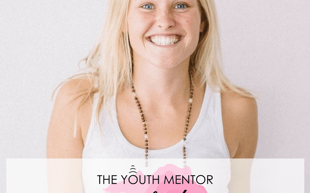 PODCAST: Episode 8 – Helping young people to JUST BREATHE with Kat Tucker