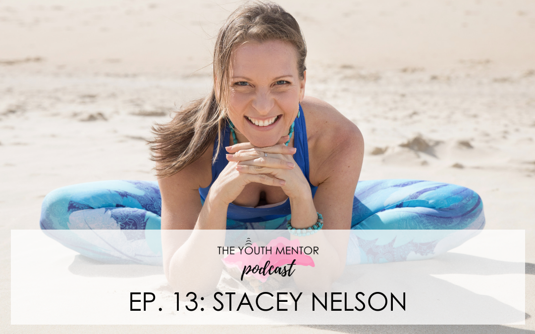 Podcast Episode 13 – Stacey Nelson