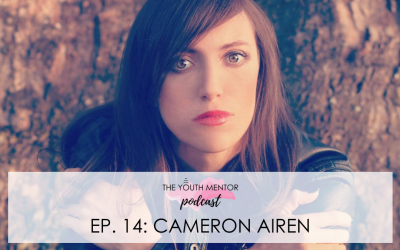 PODCAST: Episode 14 – Shift Your Gendered Language with Cameron Airen