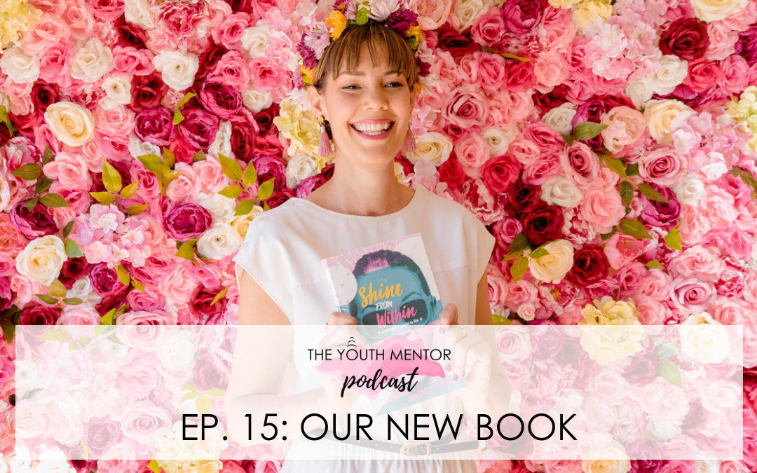 Podcast: Episode 15 – Announcing Our New Book, Out Now with Hay House!