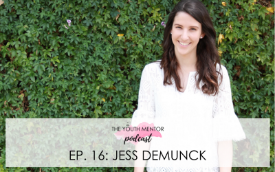 Episode: 16  Helping you Avoid Those 'Term Breakdowns' with Jess Demunck