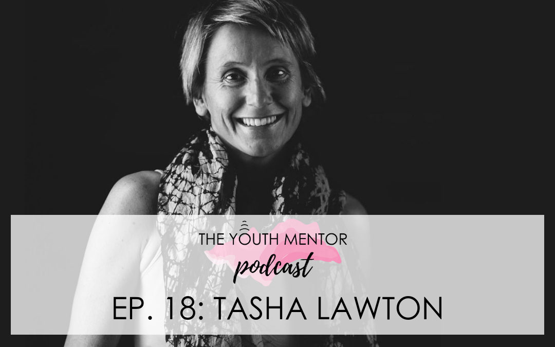 Episode 18: Period Talk with Tasha Lawton