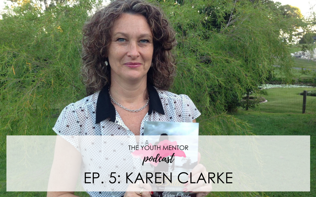 PODCAST: Episode 5 – Demystifying bullying with Karen Clarke