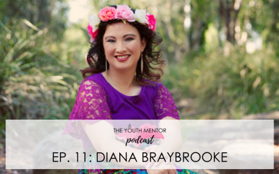 PODCAST: Episode 11 – Overcoming Anxiety with Diana Braybrooke