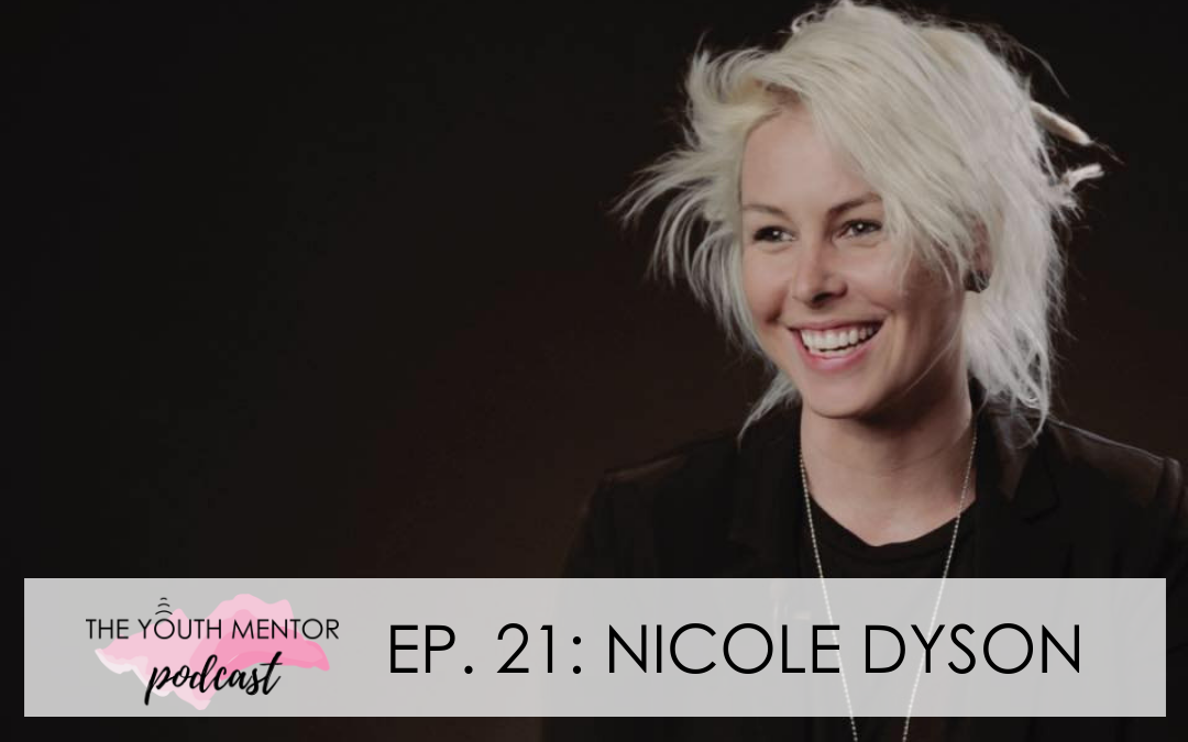 YMP021 – Project-Based Learning with Nicole Dyson
