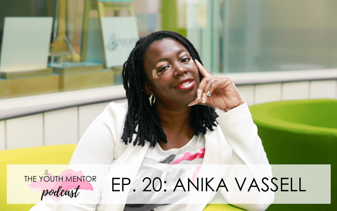 YMP020 – The Parent Approach with Anika Vassell