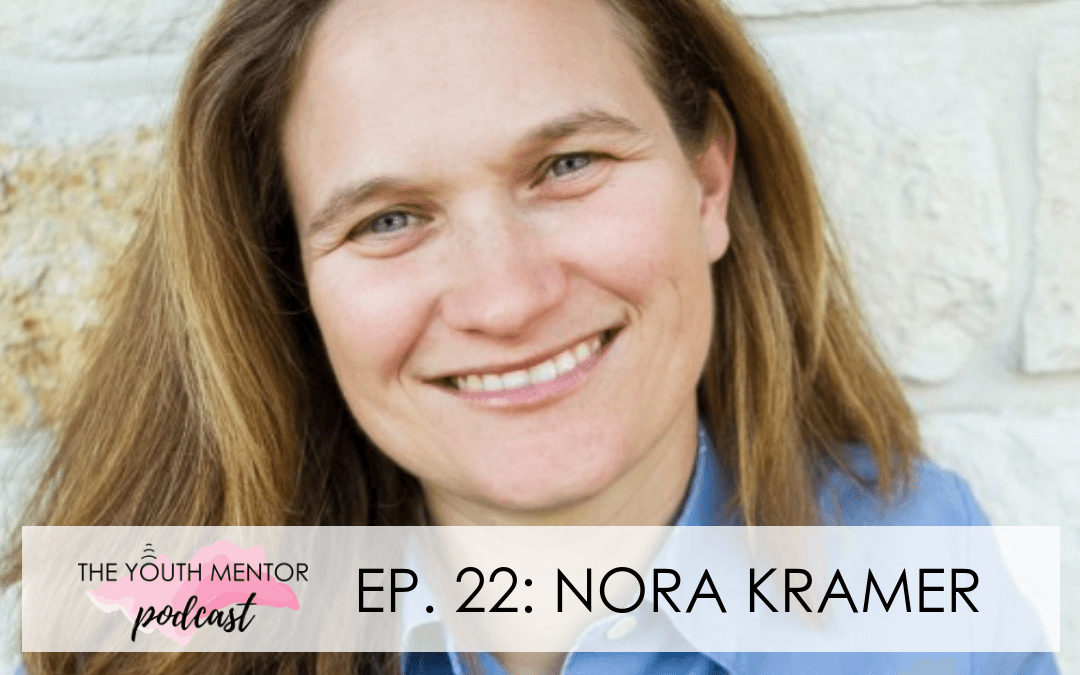 YMP022 – Young People, Leadership, and Activism with Nora Kramer