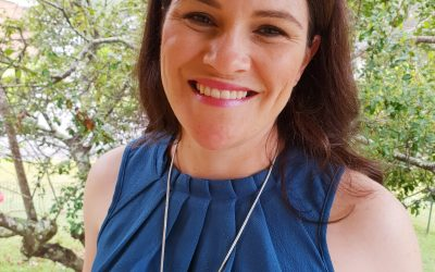Meet our Mentors: Noelle Fritsch from Sparks to Flames