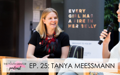 PODCAST: Understanding Gen Z with Tanya Meessmann