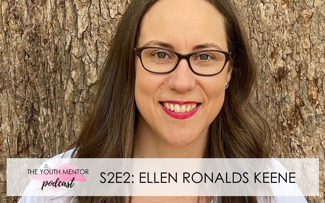 PODCAST: Self-Care for Teachers and How To Prevent Burnout with Ellen Ronalds Keene