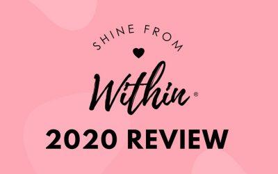 2020 – a reflection