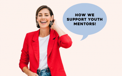 How we support youth mentors